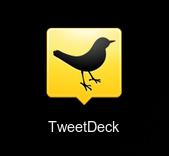 Tweetdeckt