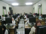 Diklat Open Source Software di Padang