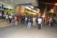 Sesi Foto di luar arena #BloggerBicara