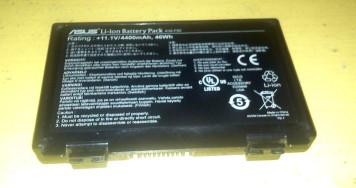Baterai ASUS K40IN