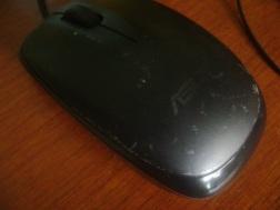 Mouse Bawaan ASUS K40IN