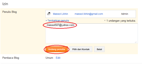 Massol Panjava - Tambah User di Blogspot_2