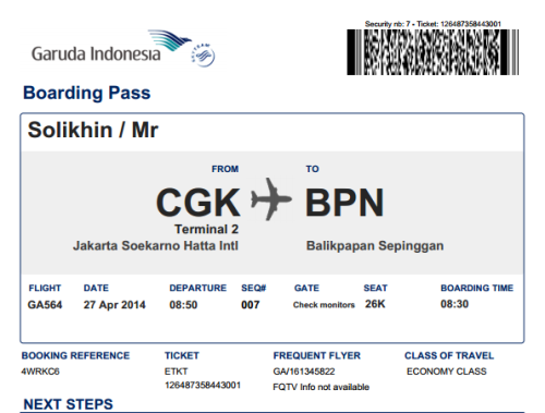 check in garuda_10