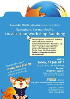 Mozilla ID