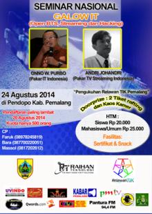 01 Poster Seminar Galow IT 20140812 300px