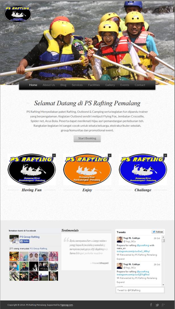 www.psrafting.com
