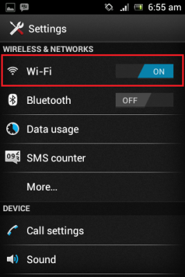 Massolpanjava-Setting IP Static di Ponsel Android (3)