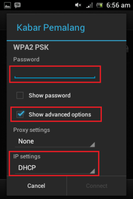Massolpanjava-Setting IP Static di Ponsel Android (5)