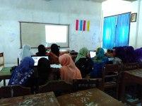 Pelatihan Internet di MA Nurul Athfal Pesantren (2)