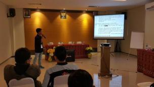 Workshop VOIP