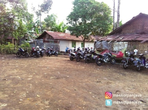 Area parkir