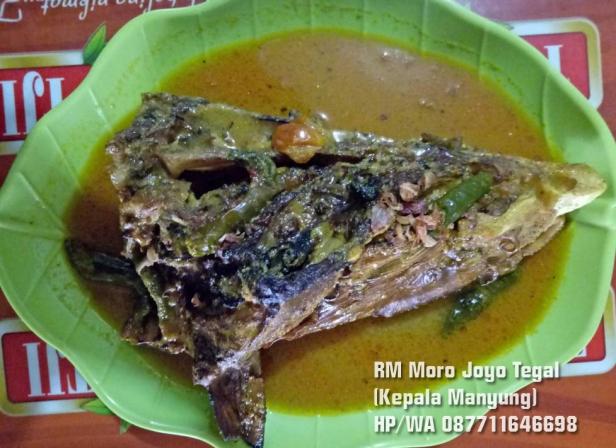 kuliner tegal kepala manyung moro joyo_1